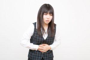 逆流性胃腸炎①